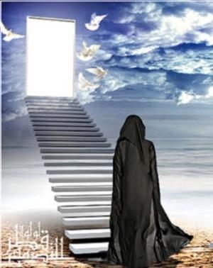 پادکست  : حجاب از دیدگاه قرآن